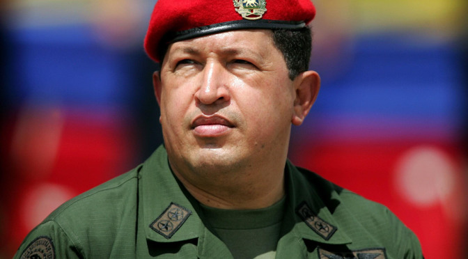 Happy 64th Birthday Hugo Chávez! Your Spirit Lives On In Venezuela And In Mouqawamists Worldwide!