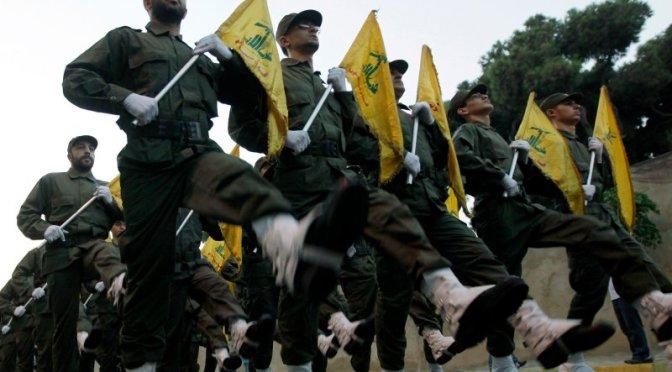 Lebanese military, Hizbullah and Syrian Arab Army Stop Nusra Infiltration