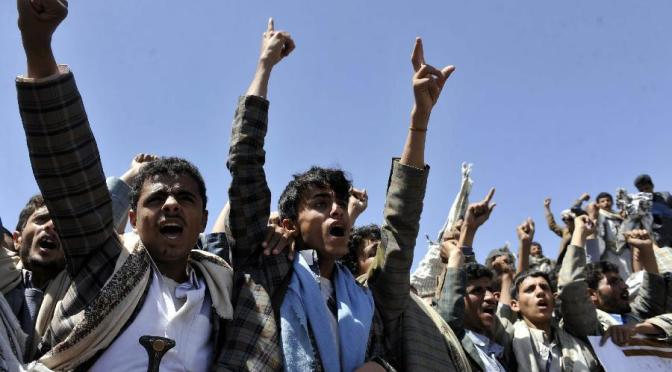 Yemen's Houthis to unite Arab, Islamic world