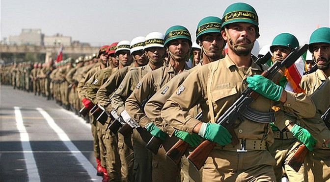 What Is It About Iran That Scares The US?: On Tehran's Military Capabilities