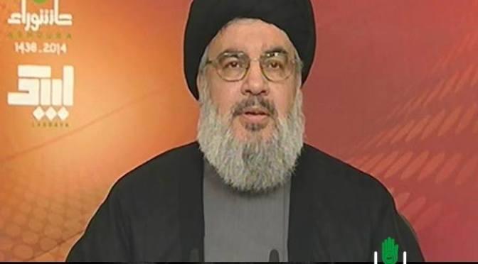 Saudis Get The Smackdown: On Sayyed Hassan Nasrallah's Recent Ashoura Speech