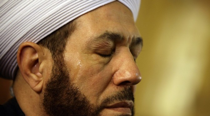 Mufti Hassoun: Syria is fighting terrorism on behalf of the world