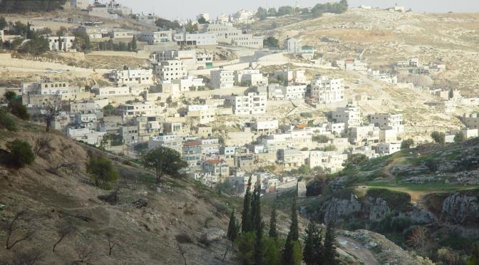 Israeli forces raid Jerusalem hospital, detain Palestinian in ER