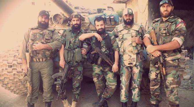 Syrian Arab Army Make Huge Strides in Idlib; Israeli and Turkish Weapons Seized