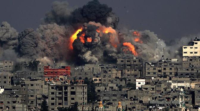 Palestinian boy, 15, dies from Gaza war injuries