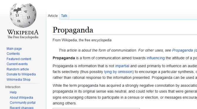 Lies, Damned Lies, and Wikipedia