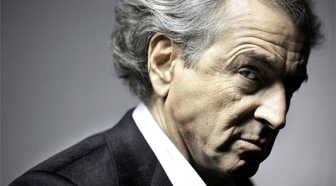 Tunisia expels Bernard Henri Levy only 24 hours after his arrival