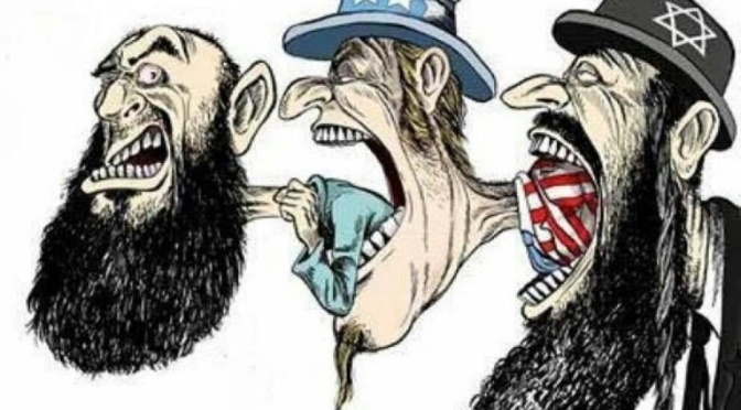 America Slaughters Dozens Of Civilians In Syria's Deir Ezzor To Protect The Zionist Entity's Oil Supply Line