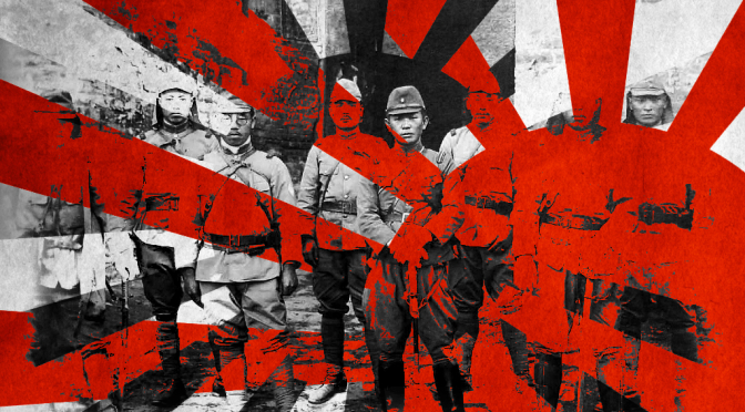 Legacies of the Greater East Asia War That Support Postwar Japan