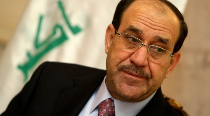 Al-Maliki: Syria's steadfastness foiled plan concocted for the region