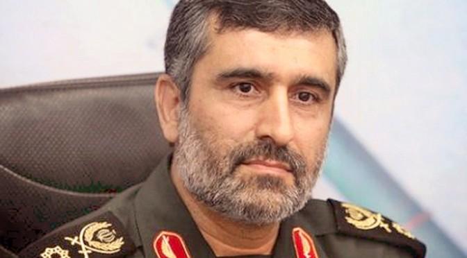 Iran Flies Final Model of RQ-170