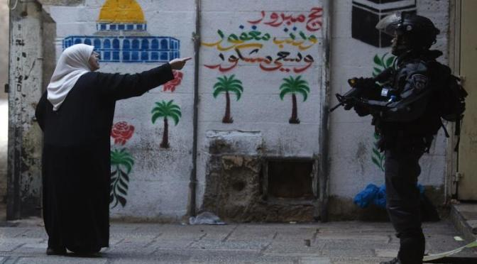 Al-Arabiya echoes Zionist rhetoric in reporting about al-Aqsa