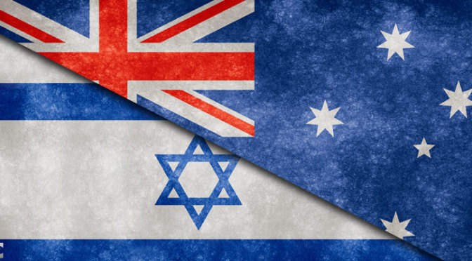 """Hanukkah Miracle"" Down Under: The Dirty Zionist Hands Behind The Sydney Siege"