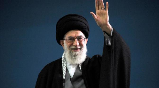 Ayatollah Sayyed Ali Khamenei Says No Nuclear Deal Better than Bad One