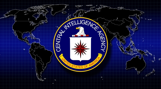 Genetic assassination weapons in CIA's quiver