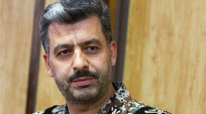 Iran Unveils, Tests New Homemade Long-Range Radar System