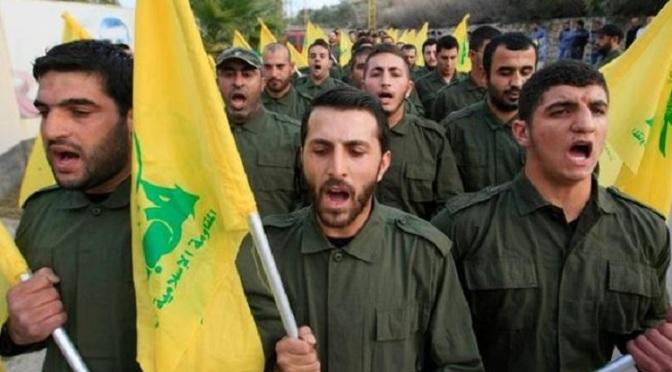 Hizbullah Kills Scores of Jabhat Al-Nusra Terrorists in the Qalamoun Mountains