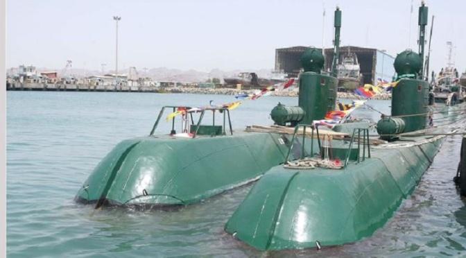 Admiral Habibollah Sayyari: New submarine, destroyer to join Iran Navy soon