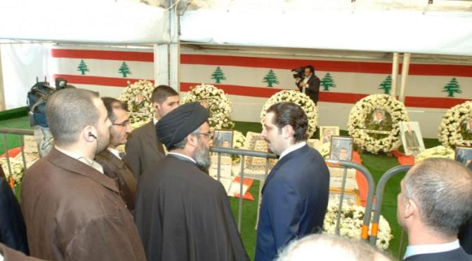 Riyadh nips Hezbollah-Future Movement dialogue in the bud