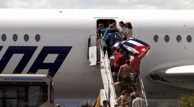Cuba's extraordinary global medical record shames the US blockade
