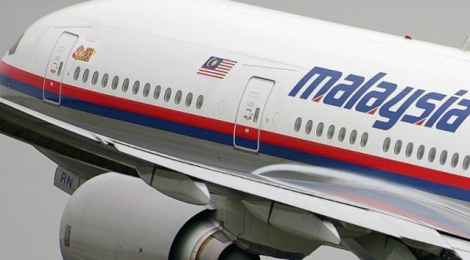Ukrainian Soldier Confirms: Ukraine's Military Shot Down Malaysian MH17 Plane