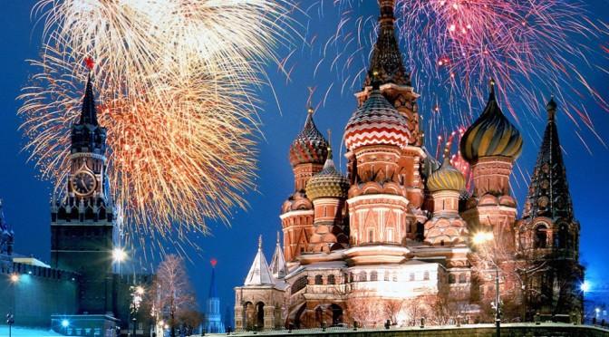 Russia's Humble Christmas List