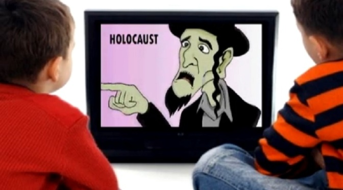 Holocaust Hasbara Hits A New Low: How the world's most wanted 'Nazi' evaded justice for more than 60 years