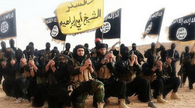 ISIS has executed 100 foreigners trying to quit: report