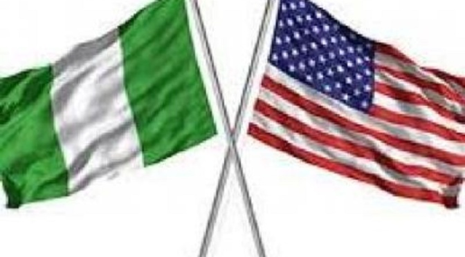 Nigeria Cancels Military Training with US
