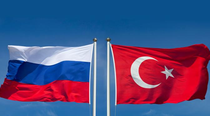 """""""Turk Stream"""": Huge Win for Turkey – Big Win For Russia – Historic Loss for EU"""