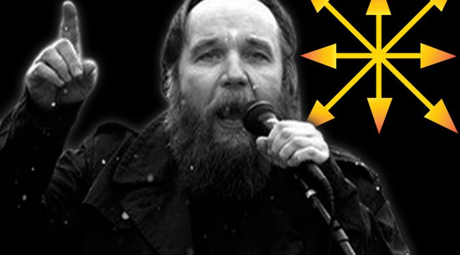 Alexander Dugin On Eurasianism, Multipolarity and The 1984-Like Danger Of George Soros