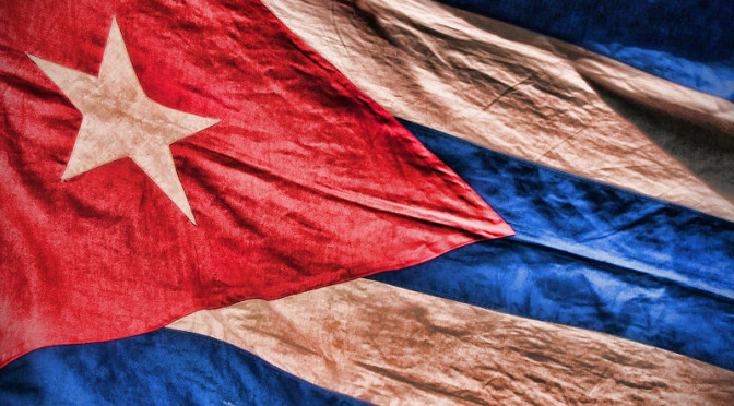 The U.S. agenda in Cuba remains counter-revolution