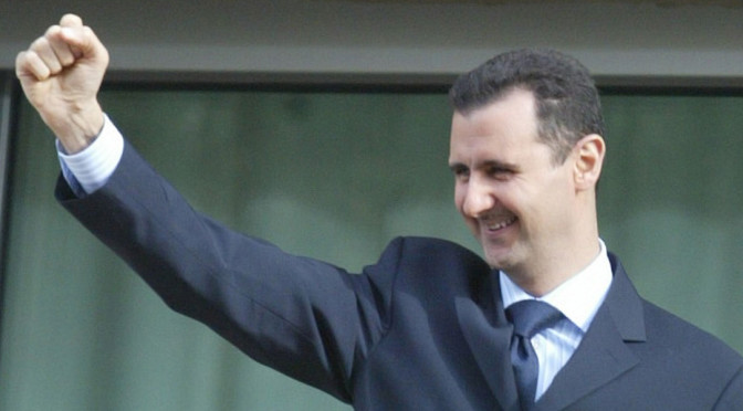 Brilliant 53rd Birthday Wishes To Syrian President Dr. Bashar al-Assad, Lion Of Damascus And Steadfast Patron Of Mouqawamah