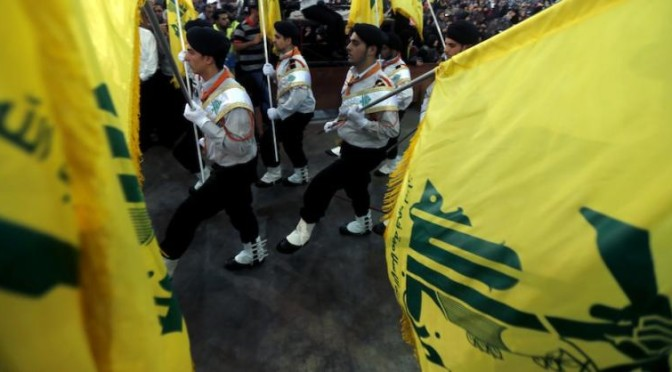From Classic to Post-Resistance: On Hizbullah's Transformation