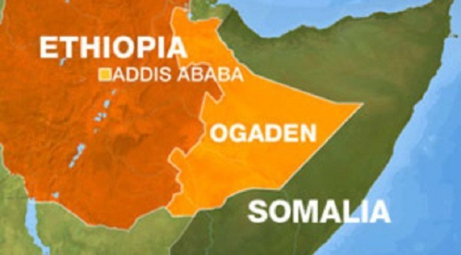 US-Israeli-backed state terrorism in Ethiopia's Ogaden region