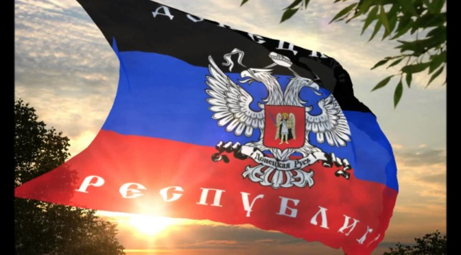 Donetsk Claims Shooting Down Two Ukrainian Su-25 Military Jets