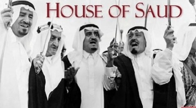 Al-Qaeda In The House: Saudis and the history of Takfirism