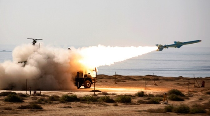 Iran deploys 'real Iron Dome' missile defense system