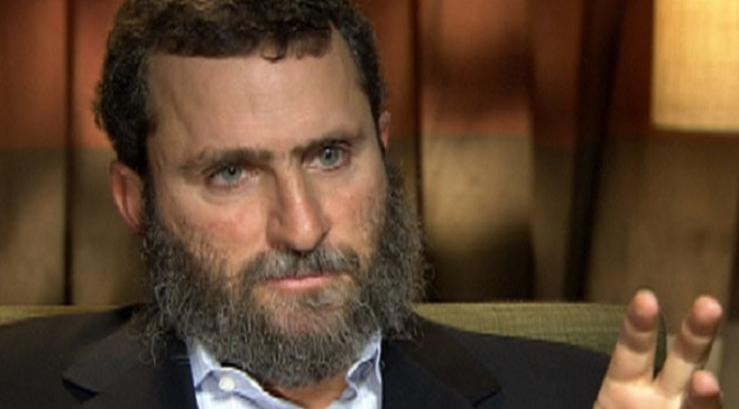 Rabbi Shmuley Boteach's Family Linked To Illegal Arms Dealing, Money Laundering, Conspiracy, Fraud and Assault