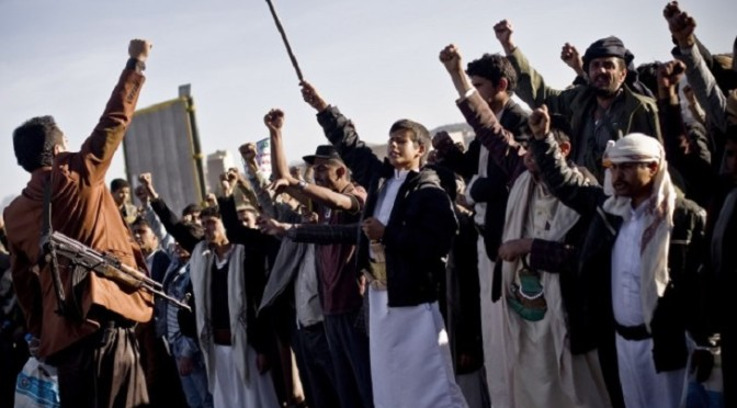 Ansarullah Political Council: Yemeni Nation Marking Historic Victory over Enemy