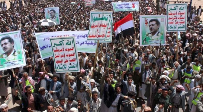 45 innocents killed by Saudi regime's airstrikes on Yemen's Sa'ada