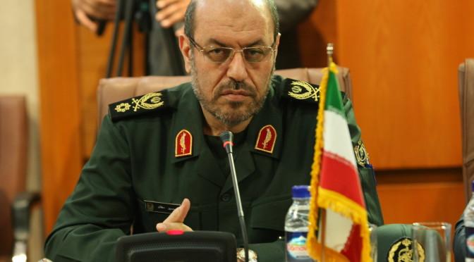 Iran defense minister: Saudi Arabia will fail in Yemen