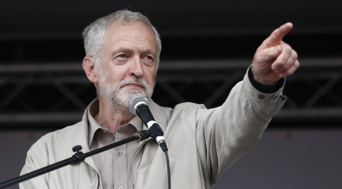 Pervasive Israeli Lobby Summons Jeremy Corbyn in Further Subversion of British Democracy