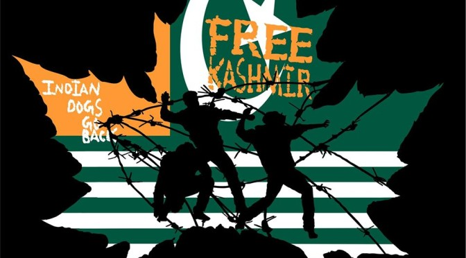 #WeAreKashmir Should Be Our Response To Al-Saud's New Ties With Modi