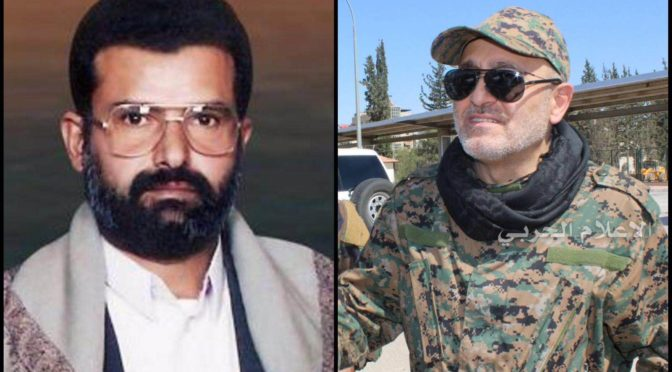 Hussein al-Houthi and Hajj Moustafa: The Poetic Tale Of Two Sayyed Badreddines