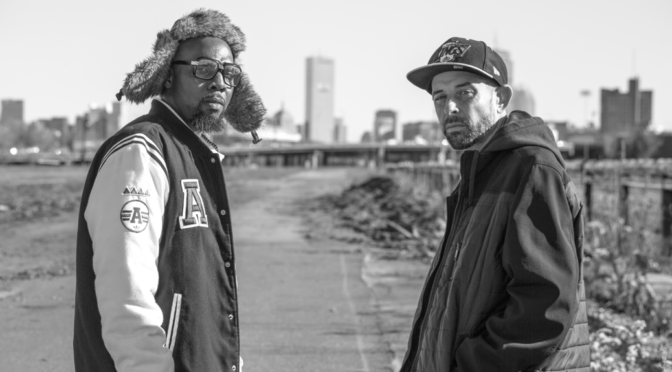 "Blak Madeen's ""Supreme Aftermath"" Is A Modern-Day Hip-Hop Classic"