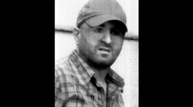 Mouqawamah Legend Moustafa Badreddine Has Been Assassinated By 'Israel'