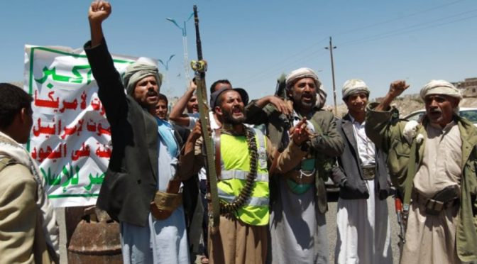 Ansarullah Honors Imam Ali's (A.S.) Martyrdom Anniversary With Continuing Advancement Across Yemen