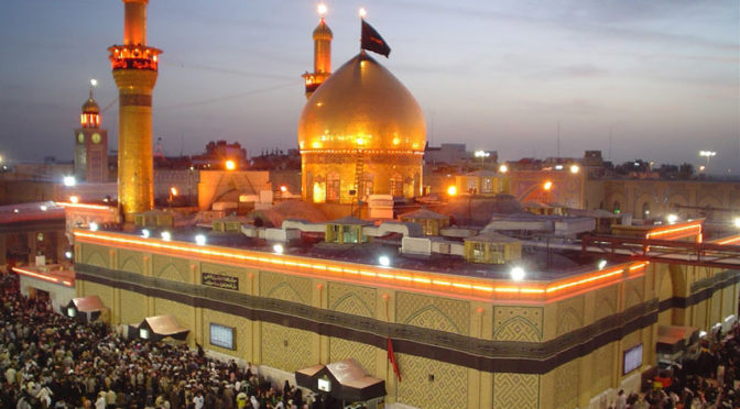 Karbala Bombing: Not Even On Ramadan Does ISIS Let The Iraqi People Rest