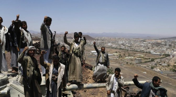 Eid Mubarak Yemen! Ansarullah Moves Closer To Trapping Enemy Forces In Aden!